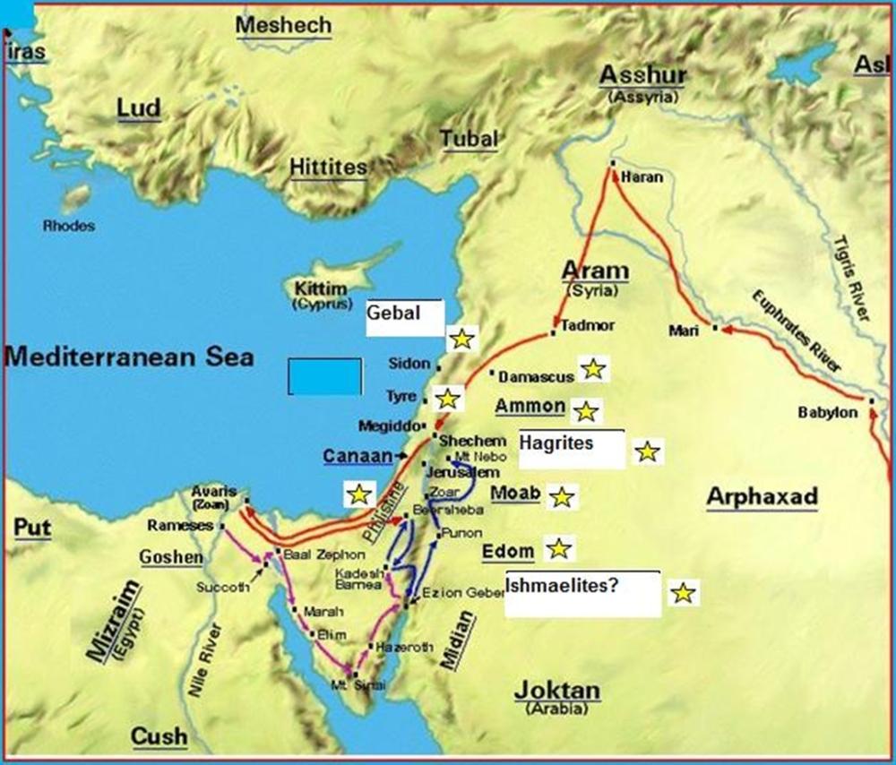 حرب الشَّرق الأوسط: احتمال أم حتمية؟