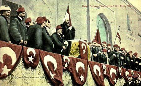 هكذا ستنتهي تركيا الحديثة