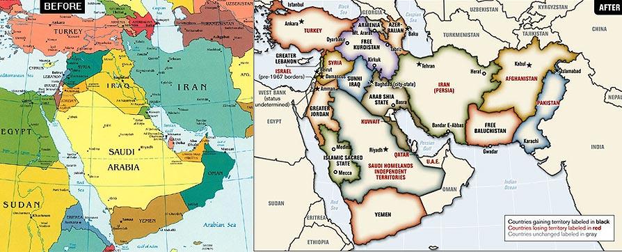 السعودية وقطر وتركيا والغفران الذي لن يُمنح