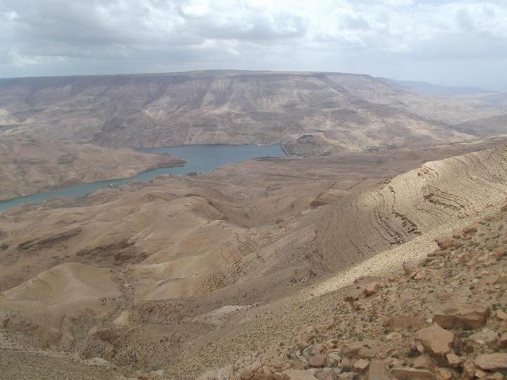 وادي الموجب