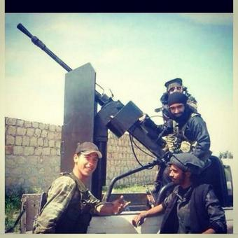 Turkey with ISIS